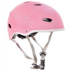Rožinės spalvos šalmas F511