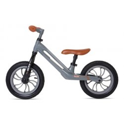 "Pilkas balansinis dviratukas - ""Racer"""