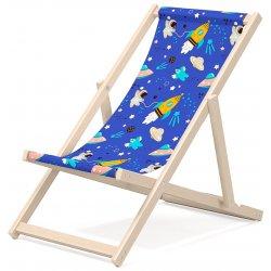 """Paplūdimio kėdė - """"Cosmos"""""""