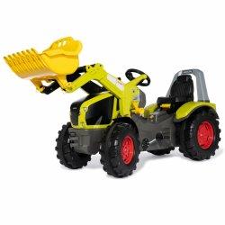 """Pedalais minamas traktorius """"CLAAS X-Trac Premium"""""""