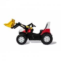 """Pedalais minamas traktorius """"Steyr 6300 Terrus CVT"""""""
