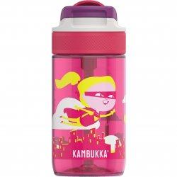 """Vaikiška Kambukka Lagoon gertuvė """"Flying Supergirl"""" 400ml"""