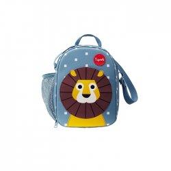 """Vaikiškas krepšys priešpiečiams """"Liūtas"""""""