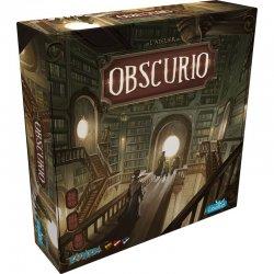"Stalo žaidimas ""Obscurio"""