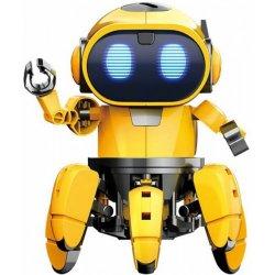 """Inžinerinis konstruktorius """"Robotukas Tibo"""""""