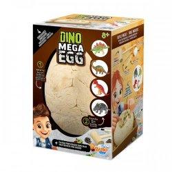 """Jaunojo tyrinėtojo rinkinys """"Didžiulis dinozauro kiaušinis"""""""