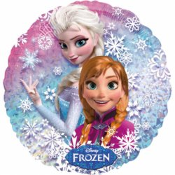 "Folinis balionas - ""Frozen"" / 45 cm"