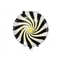 "Folinis balionas ""Saldainis"" 35 cm"