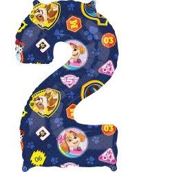 """Balionas - skaičius du """"Patruliai"""""""