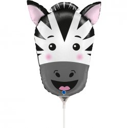 "Folinis balionas - ""Peppa pig"" / 35 cm"