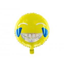 """Folinis balionas """"Šypsniukas"""""""