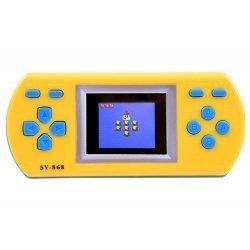 Elektroninių žaidimų konsolė su 230 žaidimų