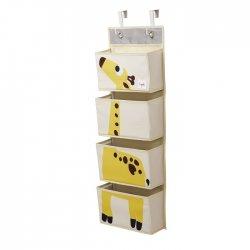 """Pakabinama žaislų organizavimo sistema """"Žirafa"""""""