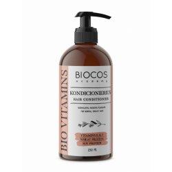 "BIOCOS plaukų kondicionierius ""Bio Vitamins"""
