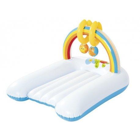 """Pripučiamas gultukas kūdikiui """"Prie Jūros"""""""