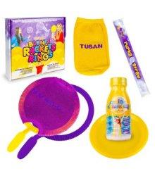"""Burbulų raketės ir žiedai """"Tuban"""""""