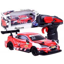 """RC sportinis lenktynių automobilis """"Audi RS 5DTM"""""""