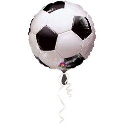 "Folinis balionas - ""Futbolo kamuolys"" / 45 cm"