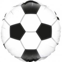 """Kamuolio formos bei dizaino balionas - """"Football"""" / 45 cm"""