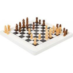 """Stalo žaidimų rinkinys """"Šachmatai ir šaškės"""""""