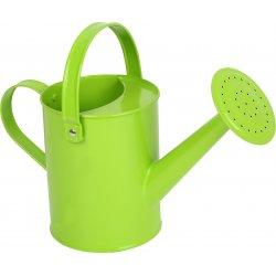 Žalias vaikiškas laistytuvas