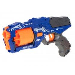 """Vaikiškas šautuvas su strėlytėmis """"Blaze Storm Launcher"""""""