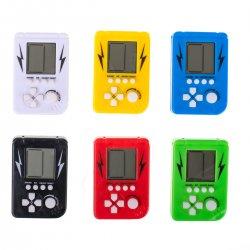 """Elektroninis žaidimas """"Mini Tetris"""""""