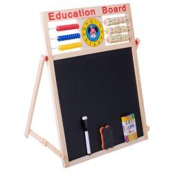 Edukacinė magnetinė lenta su priedais