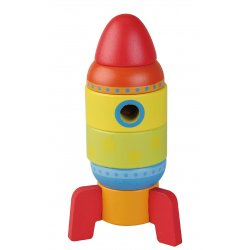 "Medinis bokštas - ""Raketa"""