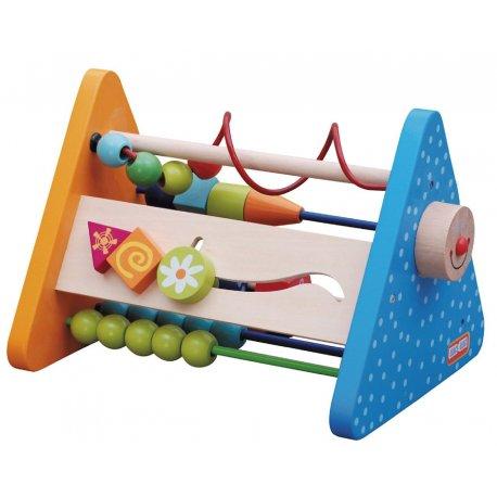 """Lavinamasis žaislas - """"Spiralė"""""""