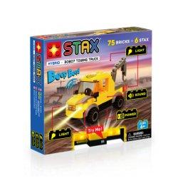 STAX hybrid techninės pagalbos automobilis