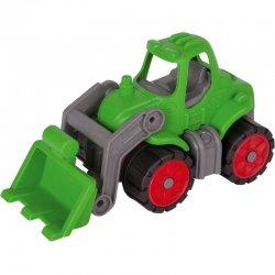 "Ergonomiškos formos traktorius ""BIG Power Worker"""