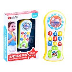 """Interaktyvus vaikiškas pultelis """"Pingvinas"""""""