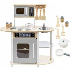 """Medinė virtuvė su aksesuarais """"Modernumas"""""""