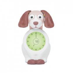 """Laikrodis - žadintuvas """"Šuo Deivas"""""""