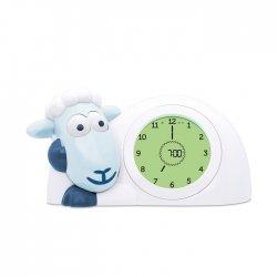 """Laikrodis su žadintuvo funkcija """"Mėlynas aviukas Semas"""""""