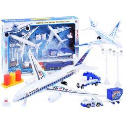 """Transporto priemonių rinkinys """"Oro uostas"""""""