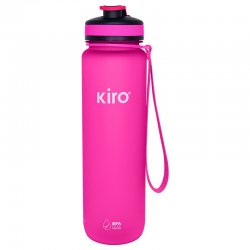"""Sportinio stiliaus gertuvė """"Kiro Pink"""""""