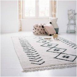 """Šviesus vaikiškas kilimas - """"Bereber"""""""