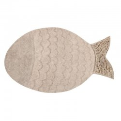 """Vaikiškas kilimas žuvis - """"Big Fish"""""""