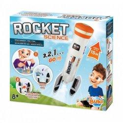 """Mokslinis eksperimentas """"Raketa"""""""