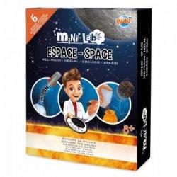 "Mini Laboratorija ""Kosminė erdvė"""
