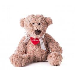 """Pliušinis meškinas teddy bear - """"Lumpin"""""""