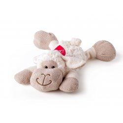 """Minkštas žaisliukas - avytė """"Olivia"""""""