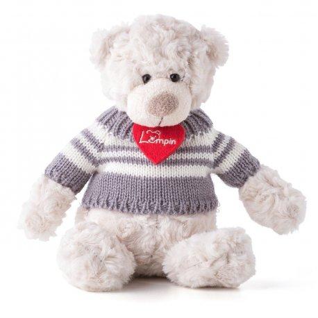 "Meškiukas su megztiniu - ""Spencer"""