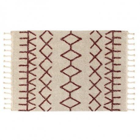 "Burgundiško stiliaus kilimas ""Bereber"""