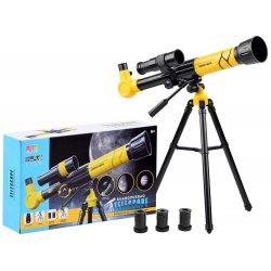 """Teleskopas su stovu """"""""Astronomas"""""""