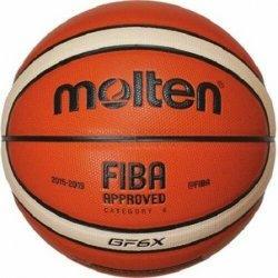 Krepšinio kamuolys GF6X GF5X