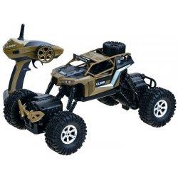 RC Monster mašinėlė 4WD 1:16