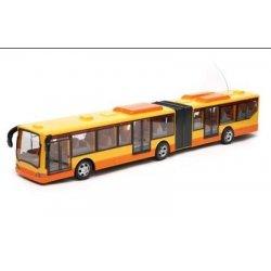RC valdomas autobusas